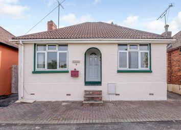 Thumbnail 2 bed detached bungalow for sale in Macville Avenue, Wool, Wareham