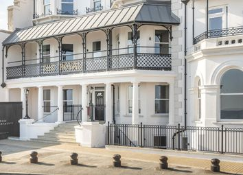The Royal, The Esplanade, Bognor Regis PO21. 2 bed flat for sale