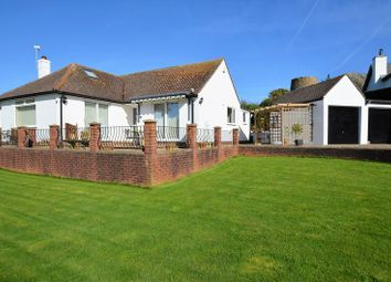 Thumbnail 2 bed bungalow for sale in Higher Warborough Road, Galmpton, Brixham.