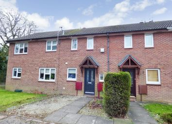 Thumbnail 2 bedroom terraced house for sale in Cornhill Grove, Kenilworth