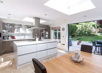 Thumbnail 3 bed semi-detached house for sale in Marford Road, Wheathampstead, Hertfordshire