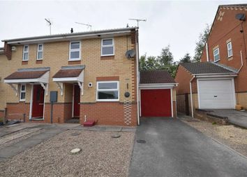 Thumbnail 2 bed town house to rent in Calver Close, Belper