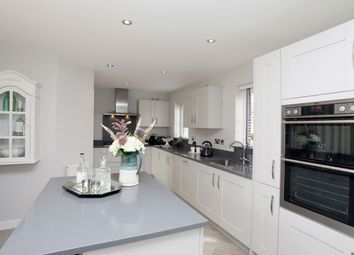 Thumbnail 2 bed terraced house for sale in Ram Gorse Park, Elizabeth Way, Harlow