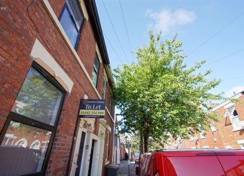 Thumbnail Terraced house for sale in Wellington Street, Ashton-On-Ribble, Preston