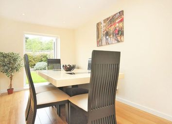 Thumbnail 4 bed flat to rent in Famous, Thirleby Road, Mill Hill