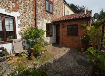 Thumbnail 1 bed cottage to rent in Chapel Lane, Thorpe St. Andrew, Norwich