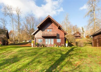 Thumbnail 2 bedroom detached house for sale in Home Wood, Harleyford, Henley Road, Marlow