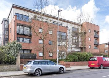 Thumbnail 1 bed flat for sale in Travers House, 127 Dalmeny Avenue, London