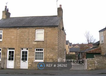Thumbnail 2 bed semi-detached house to rent in Main Street South, Aberford, Leeds
