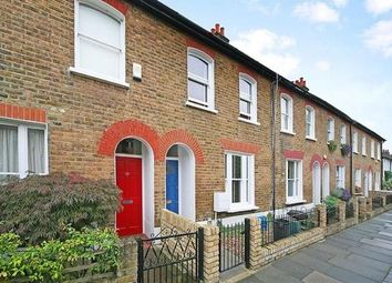 Thumbnail 3 bedroom terraced house to rent in Evelyn Terrace, Richmond