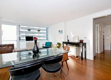 Thumbnail 1 bed flat for sale in Graham Street, London