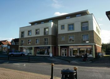 Thumbnail 1 bed flat to rent in Lymington Road, Highcliffe, Christchurch