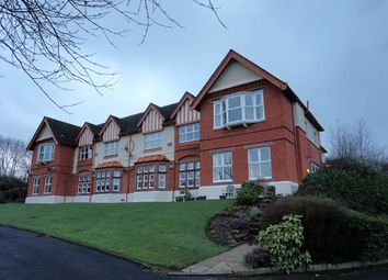 Thumbnail 1 bed flat for sale in Kingsley Green, Frodsham