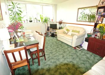 Thumbnail 2 bedroom flat for sale in Clement Close, Willesden Green