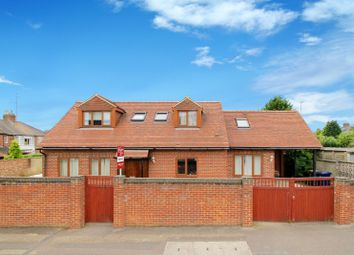 Thumbnail 5 bedroom detached house for sale in Fern Hill Road, Cowley, Oxford