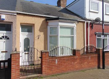 Thumbnail 2 bedroom cottage to rent in Hastings Street, Sunderland