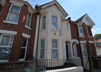 Thumbnail 5 bed property to rent in Thackerary Road, Portswood