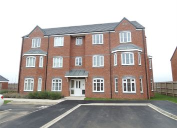 Thumbnail 2 bedroom flat to rent in Scholars Rise, Middlesbrough