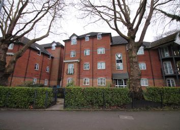 Thumbnail 2 bed flat for sale in York Court, Burnage Lane, Manchester