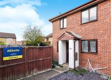 Thumbnail 1 bed semi-detached house for sale in Witham, Essex, Uk