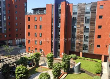 Thumbnail 1 bed flat to rent in City Gate 1, 1 Blantyre Street, Manchester