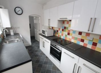 Thumbnail 4 bedroom property to rent in Cambridge Street, Leicester