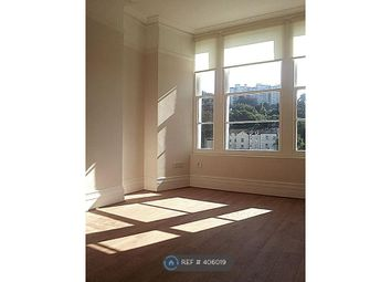 Thumbnail 2 bed flat to rent in Old Torwood Road, Torquay, Devon