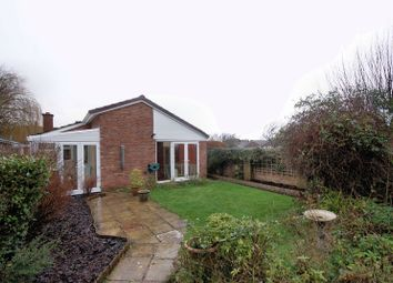 Thumbnail 3 bed detached bungalow for sale in Cormorant Walk, Gosport
