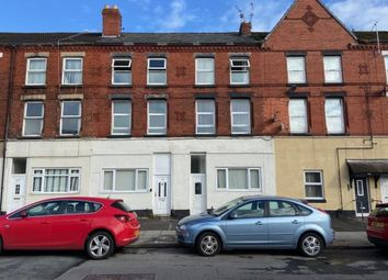 Thumbnail Terraced house for sale in Walton Breck Road, Anfield, Liverpool
