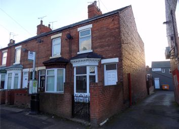 Thumbnail 2 bed end terrace house for sale in Gateford Road, Worksop, Nottinghamshire