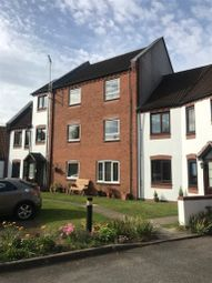 Thumbnail 2 bedroom flat to rent in Chave Court, Hereford