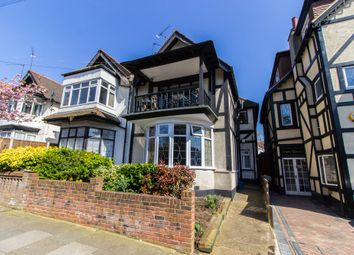 Thumbnail 2 bedroom flat for sale in Tyrrel Drive, Southend-On-Sea