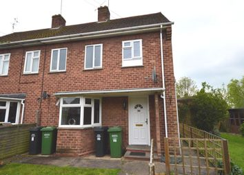 Thumbnail 1 bed flat to rent in Nunnery Avenue, Droitwich