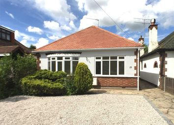 Thumbnail 3 bed bungalow for sale in Blenheim Chase, Leigh-On-Sea