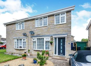 Thumbnail 3 bedroom semi-detached house for sale in Walmer Carr, Wigginton, York