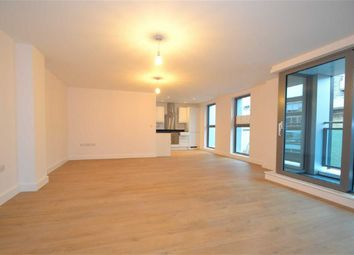 Thumbnail 2 bed flat to rent in High Street, Redhill