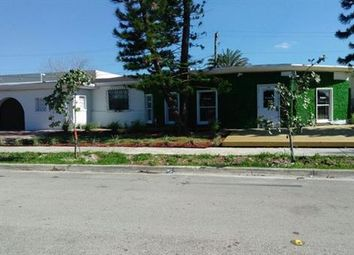 Thumbnail Property for sale in 1493 Nw 1st Ave, Florida City, Florida, United States Of America