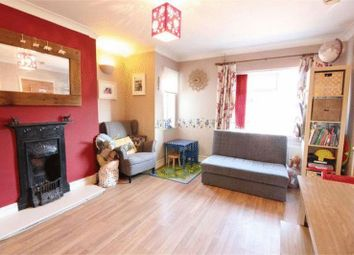 Thumbnail 3 bed terraced house for sale in Redhill Road, Hitchin