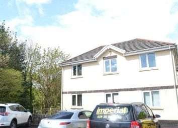 Thumbnail 2 bed flat to rent in F5, Imperial Gate Dynea Road, Pontypridd, South Wales