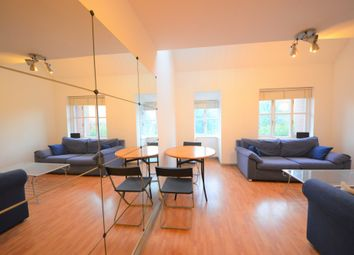 1 bed maisonette to rent in Bunning Way, Islington, London N7