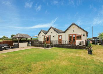 Thumbnail 4 bed bungalow for sale in Rodden Down, Rodden, Frome