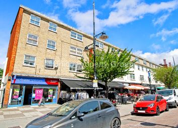 Thumbnail 1 bedroom flat for sale in Dennis House, Roman Road, Bow