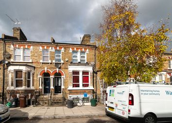 Thumbnail 1 bed flat to rent in Colenso Road, Clapton