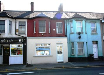 Thumbnail 2 bed flat for sale in Mount Pleasant, Malpas Road, Newport