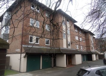 Thumbnail 1 bed flat for sale in Akenside Terrace, Jesmond, Newcastle Upon Tyne