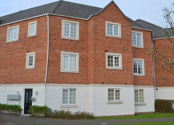 Thumbnail 2 bedroom property to rent in Donnington Court, Dudley