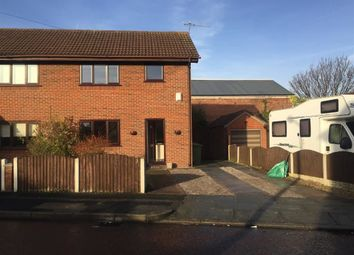 Thumbnail 2 bed semi-detached house to rent in Clipper View, Wirral, Merseyside