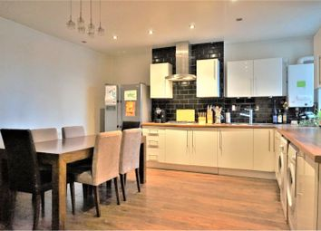 Thumbnail 3 bedroom flat for sale in Russell Hill Road, Purley