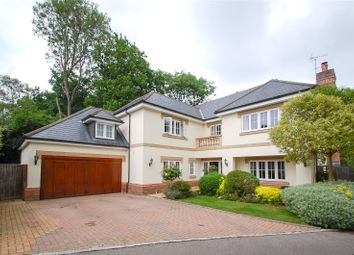 5 bed detached house for sale in Richmond Place, Gerrards Cross, Buckinghamshire SL9
