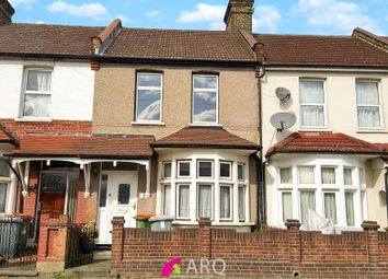 Thumbnail 2 bed terraced house for sale in Melford Road, East Ham